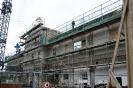 BV Sanierung Bahnhofsgebäude in Schwarzenberg